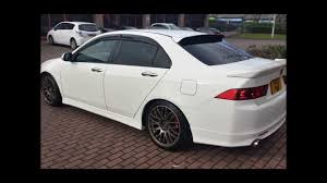 accord cl7 euro r supercharged jdm for sale xenonz uk ep3 k20a