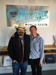 rudy garza on barber culture and visiting marfa for the first time