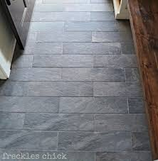 Slate Floor Tiles For Kitchen Best Ideas About Black Slate Floor 2017 With Kitchen Tiles Picture