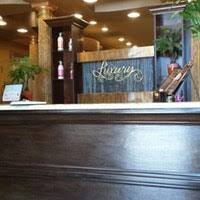 luxury nails u0026 spa 4848 s apopka vineland rd