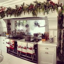 christmas decorating ideas for kitchen kitchen christmas decor top of kitchen cabinet christmas decorating