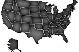 synonym for map how to learn the 50 states on a map synonym