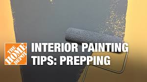 interior painting tips prep your walls to paint the home depot
