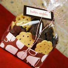gift cookies 50 ways to package cookies ideas inspiration for