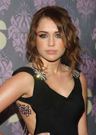 celebrity tattoo designs miley cyrus celebrity tattoo designs