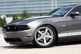2011 mustang gt 5 0 photo 2011 mustang gt 5 0 with 20 enkei falcon performance