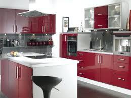 cuisine couleur bordeaux cuisine acquipace cuisine acquipace grise cuisine acquipace