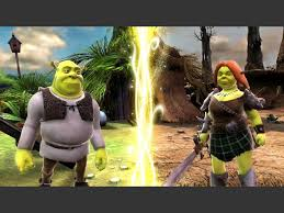 shrek archives gamerevolution