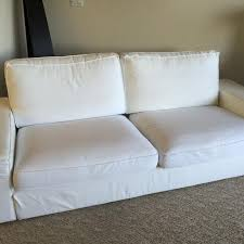 Kivik Sofa Bed For Sale Find More Ikea Kivik Sofa Dansbo White For Sale At Up To 90 Off