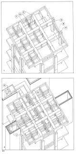 kimbell art museum floor plan 52 best architecture kahn images on pinterest louis kahn