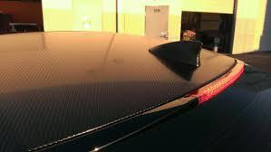 lexus rcf yamaha lexus rcf scratchless carbon fiber u2014 incognito wraps