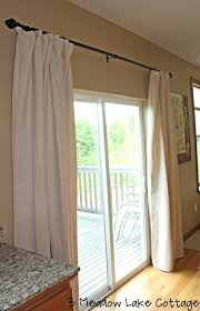 Drapes Over French Doors - red sheer curtains for french doors u2013 muarju