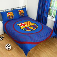 deco chambre foot déco chambre fc barcelone