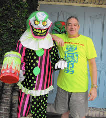 halloween laser light show starts saturday sun sentinel