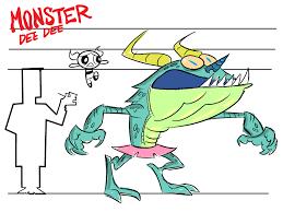 dee dee character comic vine