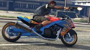 gta online bikers now available rockstar games