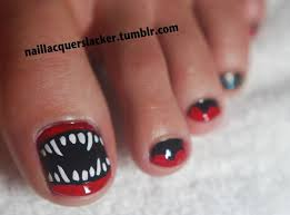 14 pedicure nail designs for top new easy home