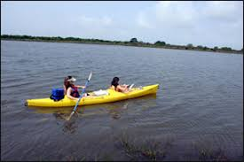 mustang island state park weather tpwd mustang island paddling trail paddling trails