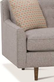 Rowe Upholstery Kempner Sofa By Rowe Furniture
