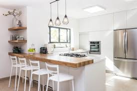 9 kitchens with the most inspiring white details interior preference