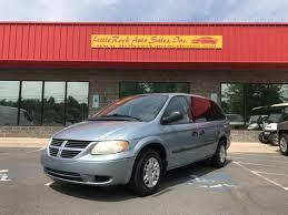 2005 dodge grand caravan se city nc little rock auto sales inc