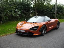 mclaren supercar 2017 used 2017 mclaren 720s v8 ssg for sale in berkshire pistonheads