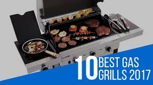 Brinkmann 2 Burner Gas Grill Review by 10 Best Gas Grill Reviews 2017 Youtube