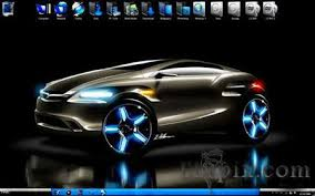 live themes windows 7 theme for windows 7 dark blue live pictures ebooks graphics