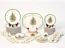 ceramics collector spode s tree pattern