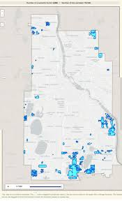Map Mn Map Monday Minneapolis Racial Covenants In 1951 Streets Mn