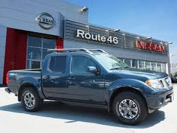 nissan frontier pro 4x used 2016 nissan frontier pro 4x for sale 1n6ad0ev4gn772895 nj com