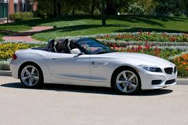 bmw convertible second used 2015 bmw z4 for sale pricing features edmunds