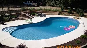 Design Your Pool by Superb Design Your Own Pool Online 7 Vinyl Liner Pool By