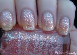 fishing4beauty sally hansen xtreme wear perky pink nails