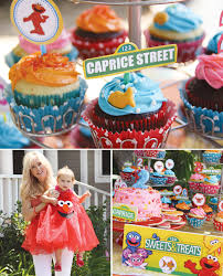 sesame cake toppers elmo dorothy sesame birthday party hostess with the