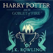 harry potter and the goblet of audiobook free