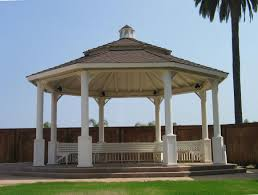 steel gazebo with roof 100 images gazebos with metal roof