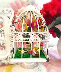 miniature spring indoor garden norine u0027s nest
