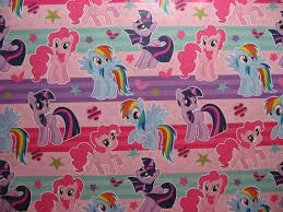 my pony wrapping paper my pony gift wrapping pink pony