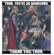 Thor Birthday Meme - by the gods it s thor appreciation page 138