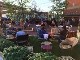 Backyard Beer Garden The Best Beer Gardens In Western New York Step Out Buffalo