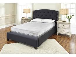 Isabella Bedroom Set Young America Stanley Furniture Virage Upholstered Storage Bedroom Set In Truffle