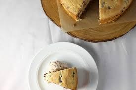 chocolate chip angel food cake dough eyed