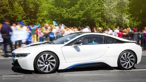 Bmw I8 3 Cylinder - bmw i8 review autoevolution