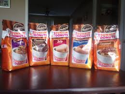 Coffee Dunkin Donut new flavored coffees from dunkin donuts jen around the world