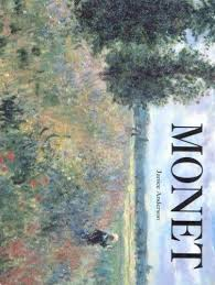 Janice Barnes Monet By Anderson Janice Barnes And Noble Books 9780760758342