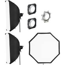 Chimera Lighting Chimera Lightbank Lighting Kits B U0026h Photo Video