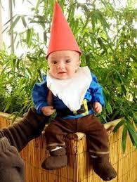 Baby Gnome Halloween Costume Garden Gnome Kids Halloween Costume Diy Kid Craft Ideas