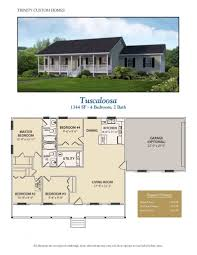 tuscaloosa welcome to trinity custom homes
