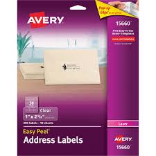free return address labels template liability document